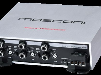 Digital Signal Processors & Accessories – Mosconi America